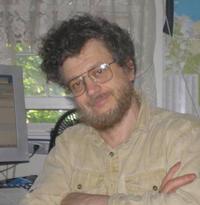 Michael B. Partensky