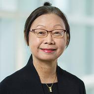 Elaine  Lai