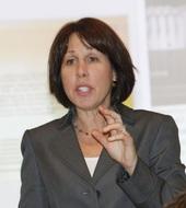Melissa  Stimell