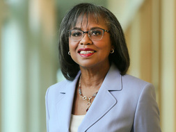 Anita  Hill's photo