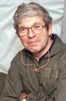James R Lackner