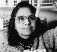 Kalpana P White