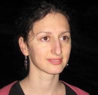 Sophia Alexandra Malamud