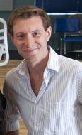 Dmitry  Troyanovsky