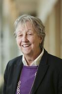 Sharon Pucker Rivo