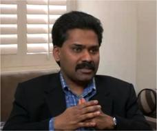 Ramesh R. Nagappan