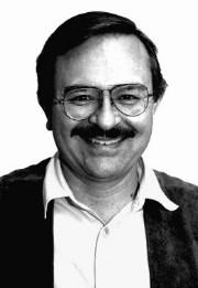 David  DeRosier