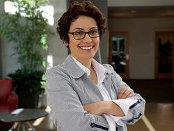 Roya  Sherafat Kazemzadeh's photo