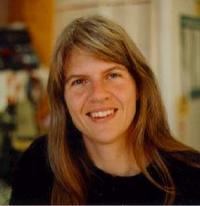Liz  Hedstrom