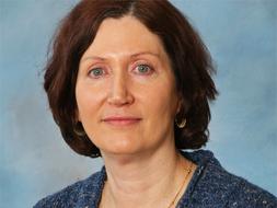 Elizabeth  Merrick