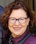 Sylvia  Fishman
