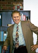 Gene  Black